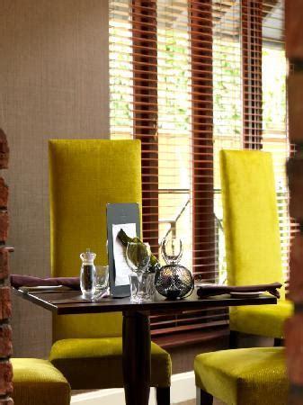 Walled Garden Bistro Picture Of Barton Grange Hotel Walled Garden Barton Grange