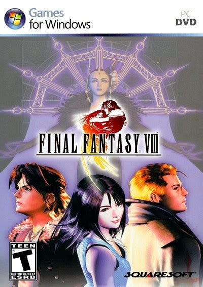 final fantasy film zone telechargement telecharger final fantasy viii steam edition gratuit zone