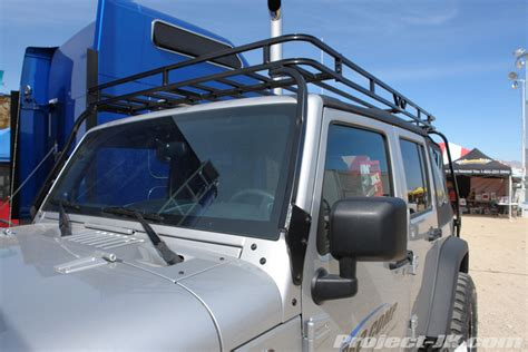 Roof Rack Montreal by Roof Rack