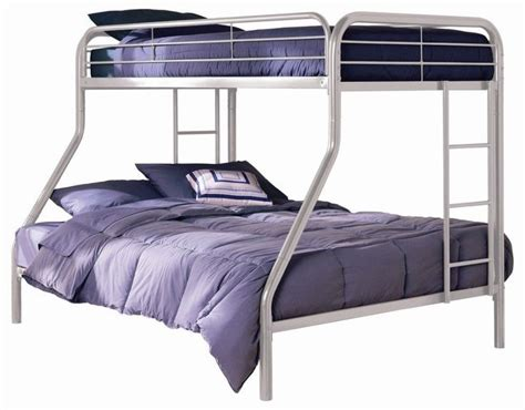 Futon Bunk Bed Mattress Included Futon Bunk Bed With Mattress Included
