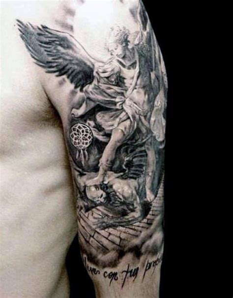 meaningful half sleeve tattoos for men the 80 best half sleeve tattoos for improb