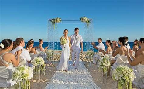 all inclusive destination wedding packages cancun say quot i do quot in paradise