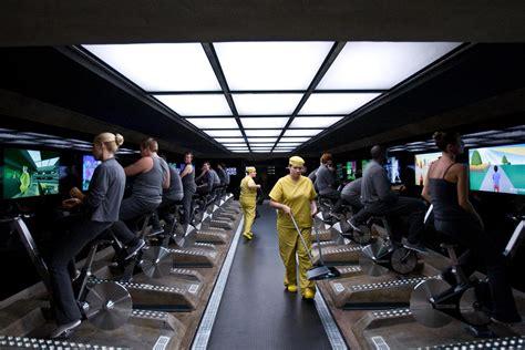 black mirror army episode barbican s sci fi exhibition will put visitors in the