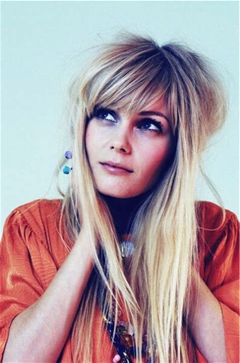 piecey hairstyles 16 fabulous hairstyles with bangs for 2015 pretty designs