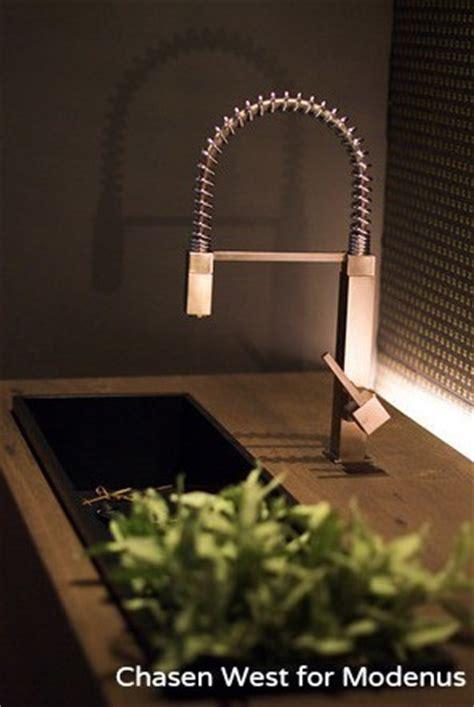 Gessi Kitchen Faucets pamela copeman 187 gessi concept lab in milan