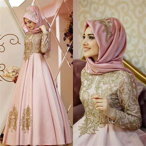 Elegan Jual Abaya Kaftan Gamis Syari Maxi Dress Baju Muslim Jumbo detaylar detaylar gamzepolat details z 252 hre abiye