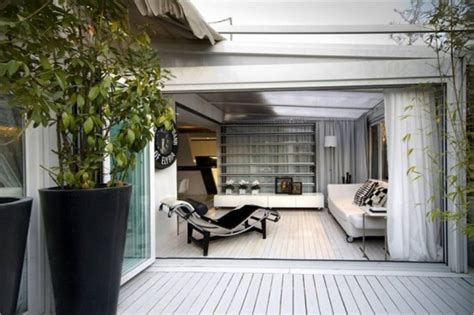 small penthouses design modern interior design of small spanish penthouse with