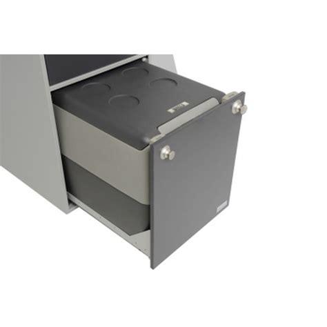 box frigo per auto cucina oslo grigio argento cassetto per frigo box waeco