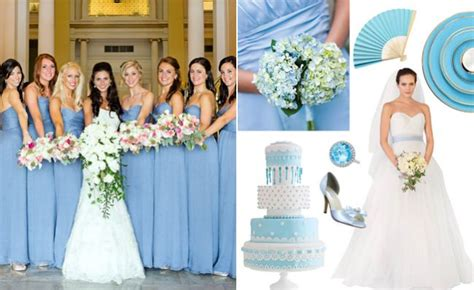 25 best ideas about light blue weddings on light blue bridesmaids light blue