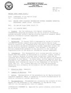 Authorization Letter Usmc position format sample cover letter analyst resume sample cover letter
