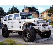 Radical Jeep Rubicon By Partywave On DeviantArt