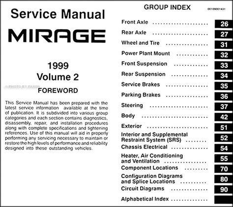 free car repair manuals 2001 mitsubishi mirage regenerative braking 1998 mitsubishi mirage wiring diagram efcaviation com
