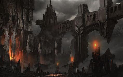 dungeon dark castle background fantasy dark castle wallpaper hd background wallpaper 16