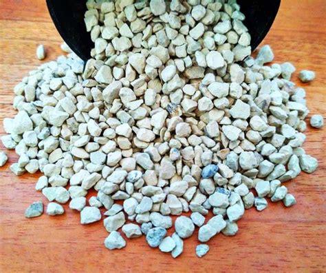 Pasir Zeolit Putih media tanam pasir batu ziolit zeolit zeolite putih 0 2 mm