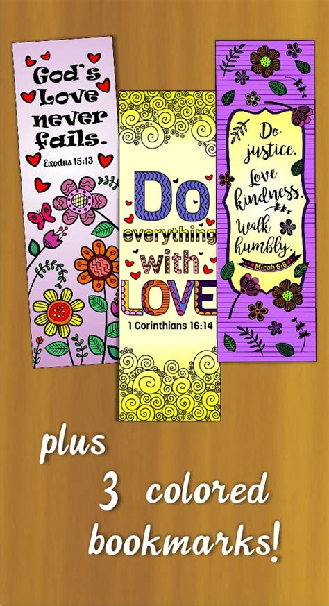 templates for bible bookmarks 8 printable bible verse coloring bookmarks for kids
