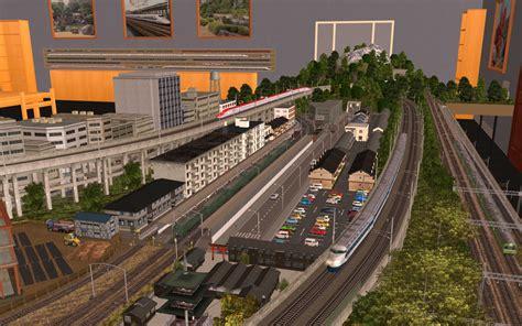 best railroad simulator trainz railroad simulator 2017 scyloren