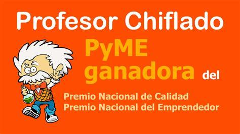 antecedentes premio nacional de calidad premio nacional de calidad by profesor chiflado doovi