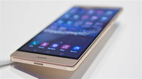 Handphone Huawei P8 Max huawei p8 max review android lollipop phablet phone