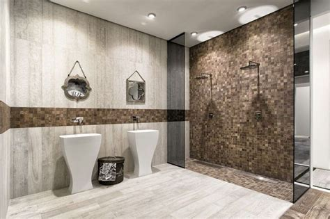 piastrelle bagno legno piastrelle per bagno quellidicasa guida alla scelta