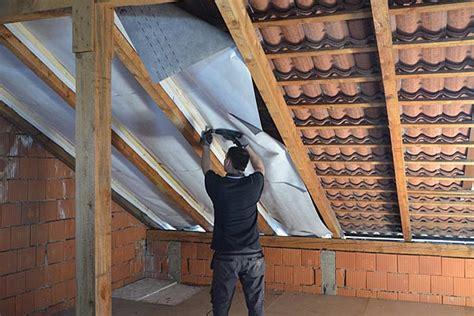 Dämmen Mit Steinwolle by Dach D 228 Mmen Ohne Unterspannbahn Bau Net Forum Dach 16227