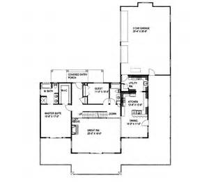 howes mill waterfront home plan 088d 0249 house plans modular home floor plans waterfront house floor plans
