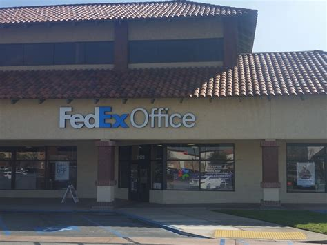 Fedex Office And Print Services Inc by Fedex Office Print Ship Center In Chino Ca Mailing