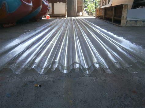 Jam Dekor Sepeda kerajinan fiberglass 085346603232 talang dan atap fiber