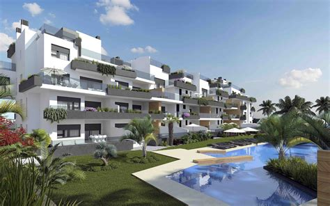 3 bedroom luxury apartments luxury 3 bedroom apartment for sale in los dolses