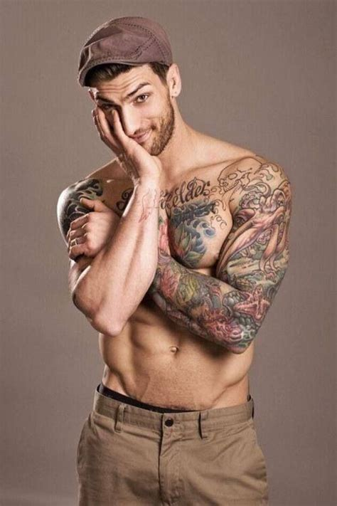 tattoo on chest boy male shoulder chest tattoo can t get enough ink