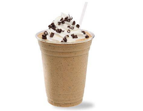 Java Chip Frappe ? MoCafe USA