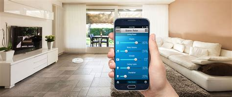 smart home automation and solution company in kerala india