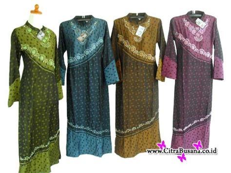 Reseller Baju Gamis grosir baju gamis murah citra busana kode gcb5 untuk pemesanan dan menjadi reseller