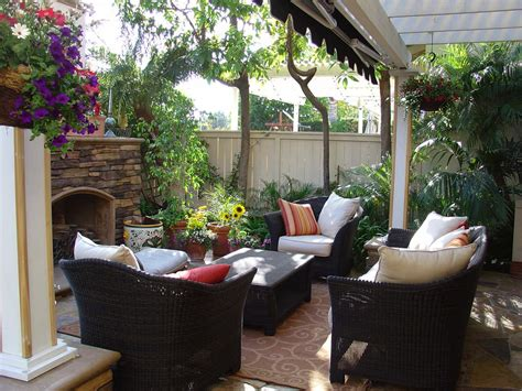 outdoor rooms our favorite outdoor spaces from hgtv fans outdoor