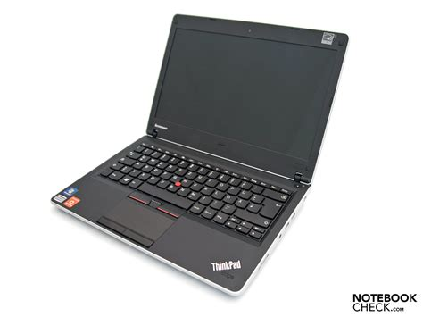 Laptop Lenovo Thinkpad Edge 13 Review Lenovo Thinkpad Edge 13 Subnotebook Notebookcheck Net Reviews