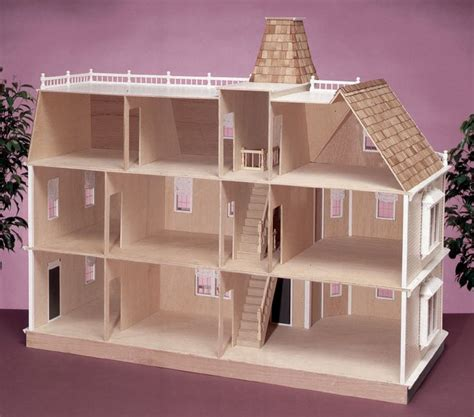 Wooden Barbie Doll Houses Patterns Bing Images Barbie Doll House Styles