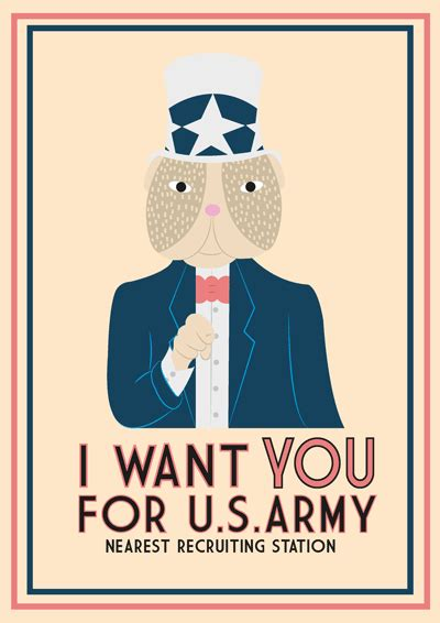 Sgt Stubby Poster Sergeant Stubby On Behance