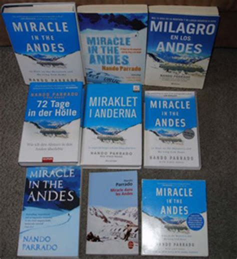 libro andes alive the andes accident 1972 official site