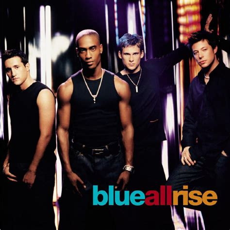 blue album all rise blue and listen to the album