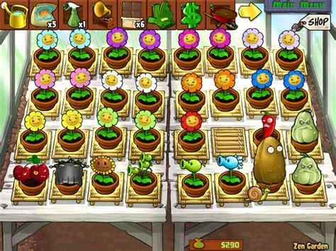 giardino zen piante contro zombi piante contro zombi per ora con giardino zen e in