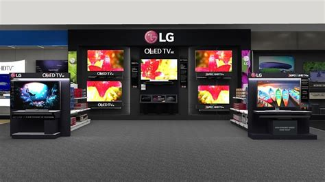 experience the latest in tech with the bestbuy tech home best buy home theater gets even better with lg experience