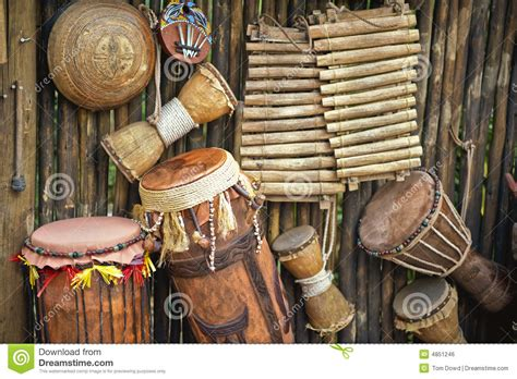 Handmade Musical Instrument - handmade musical instruments royalty free stock image