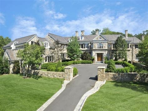 at home design center greenwich ct estate of the day 19 9 million extraordinary stone