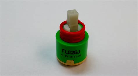 35mm single lever cartridge for sayco eljer and ez flo