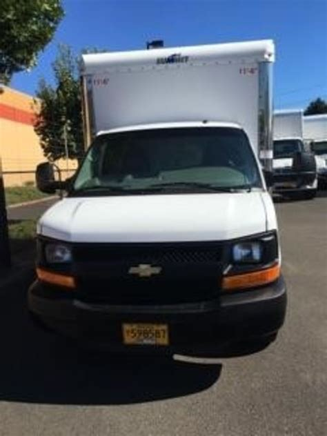 chevrolet 3500 box truck 2015 chevrolet 3500 trucks box trucks for sale 114