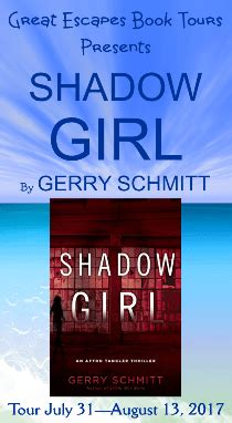 causes a dr leclair mystery books shadow by gerry escape with dollycas into a