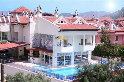 appartments in turkey prestige apartments icmeler hotels apartments icmeler