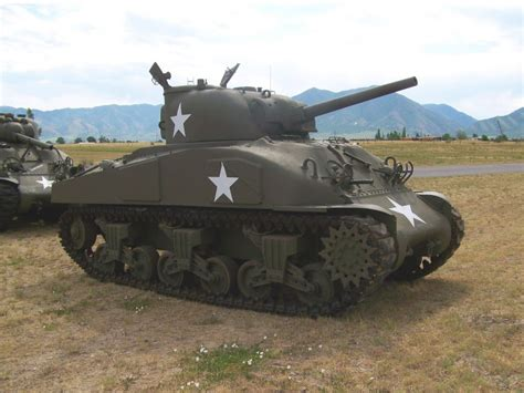WWII Sherman Tanks: Back in Action in 2016 | The National ... Ww2 Sherman Tanks For Sale