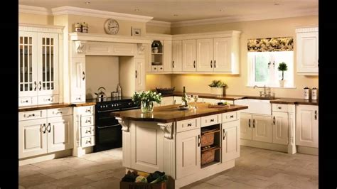 stil cucine cucine stile inglese