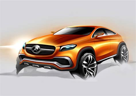 Jeep Future Lineup by More Details About Mercedes S Future Suv Lineup