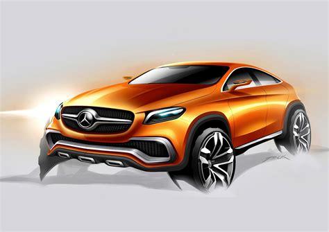 future mercedes benz cars more details about mercedes benz s future suv lineup